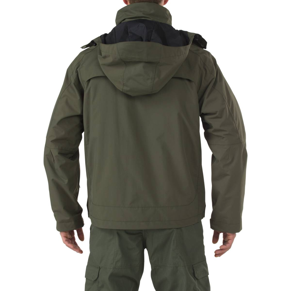 5 11 Valiant Duty Jacket