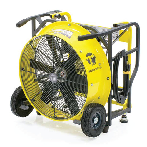 Variable Speed Electric Blower Vsg 16 Quot Model Gfci