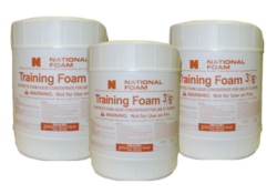 Training Foam